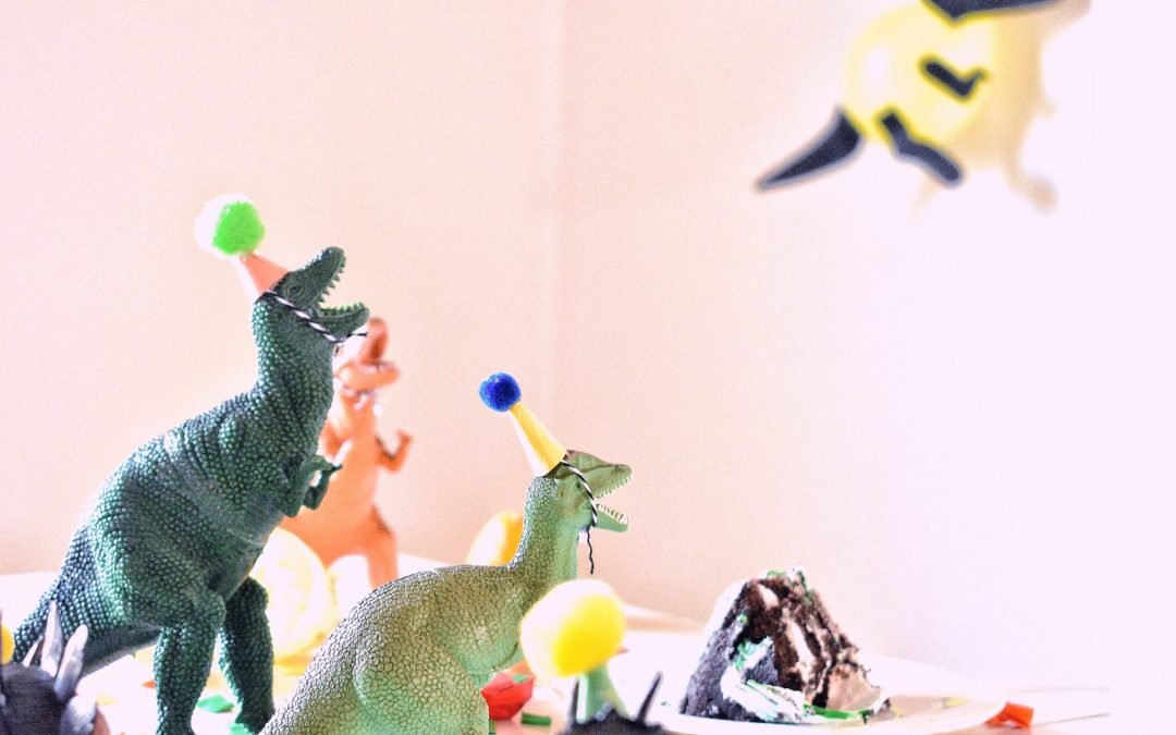 The Best Birthday Party Games and Ideas