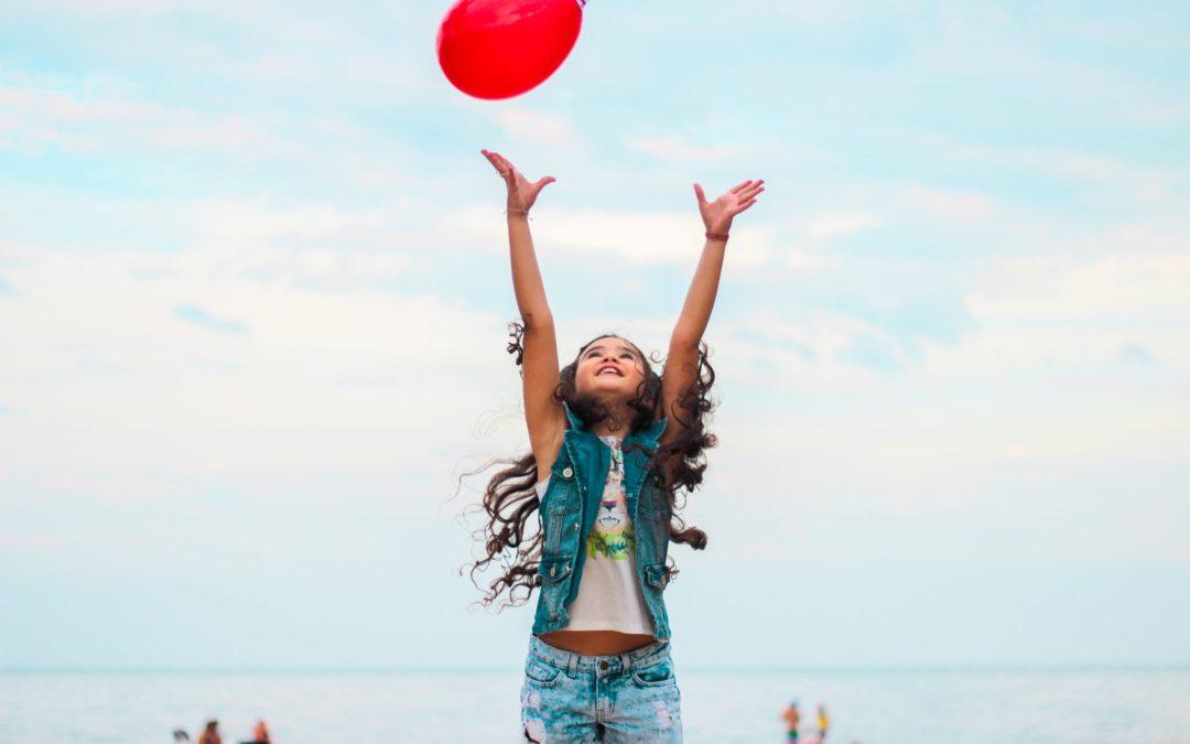Teaching Coping Skills to Kids through Play