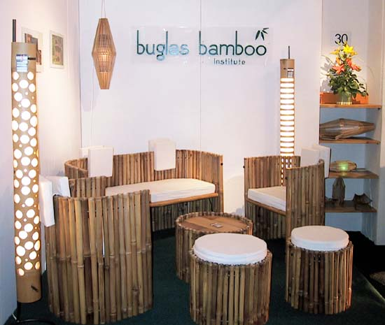 Brand new and used for sale. Buglas Bamboo - makers of 100% treated bamboo furniture ...