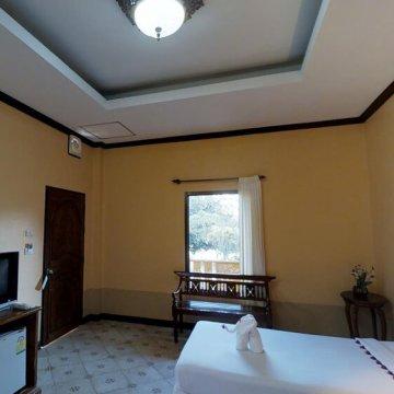 Villa 1  ( Upstairs )