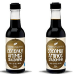 Coconut Aminos Seasoning | Coconut Amino Sauce