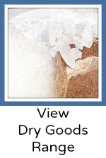 View Coconut Dry Goods Range