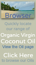 Browser quickly locate our range of oil Coconut Oil Shop Oil Product Category