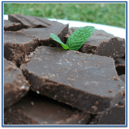 Chocolate with Virgin Coconut Oil - Gracious Chocolate