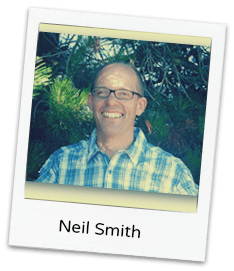 Neil Smith educates people about the benefits of Coconut Wholefoods