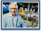 Fred Kummerow - faced down the FDA and initiated a saturated fat reversal