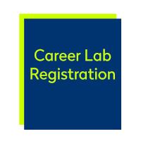 Career Lab Registration