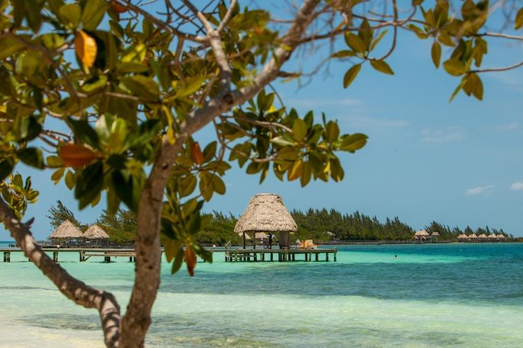 Belize All Inclusive Private Island