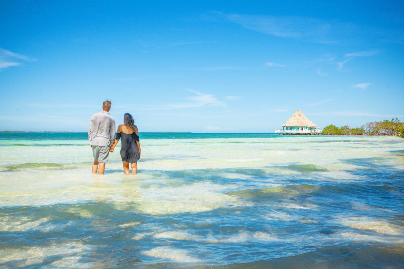The Ultimate Honeymoon Destination in Belize