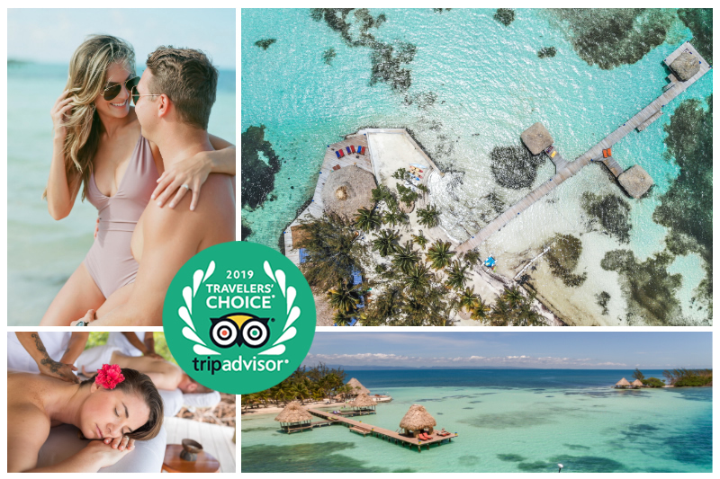 belize award winning resort