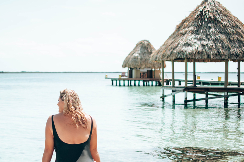 Private Island Vacations in Belize