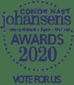 Vote for us - Conde Nast Johansen Award 2020