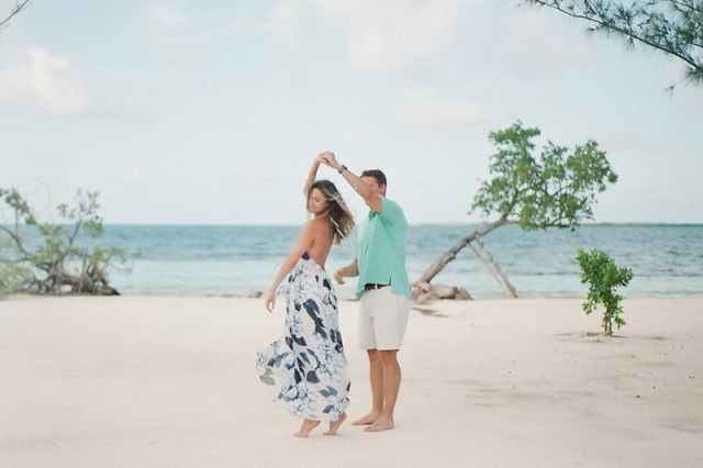 belize anniversary vacations
