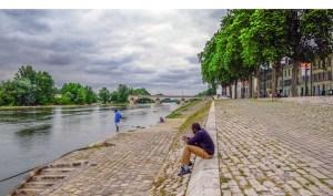 Loire - Ufer