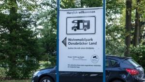 Wohnmobilpark Bad Rothenfelde