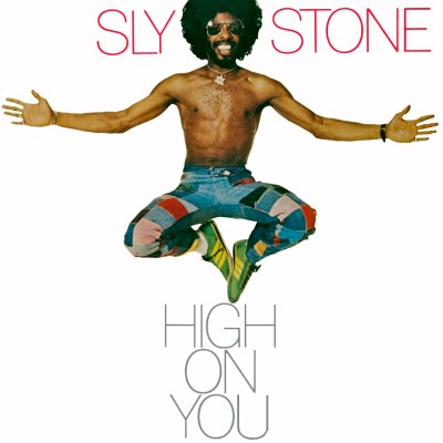 High On You Artwork