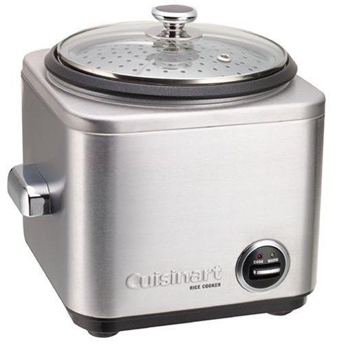 avis-test-rice-cooker-cuisinart-crc800e