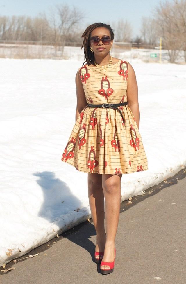 Celine Dress4