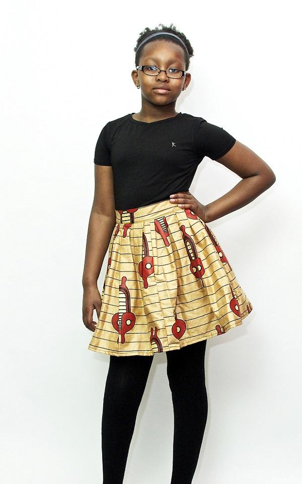 cynthia bell skirt