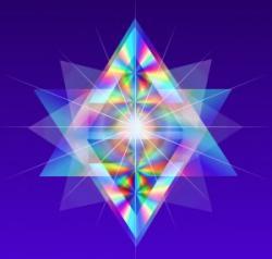 Triangles Meditations