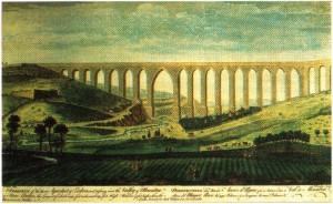 Àguas Livres Aqueduct