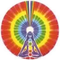 Rainbow Chakra
