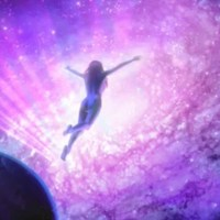 Take Cosmic Flight with The Solstice Sun!