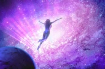 Take Cosmic Flight