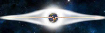 Project Earth Light Ascension