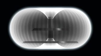 Tesla Coil Vortex Drive