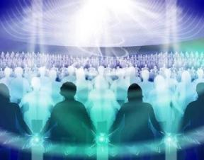 Planetary Group Consciousness
