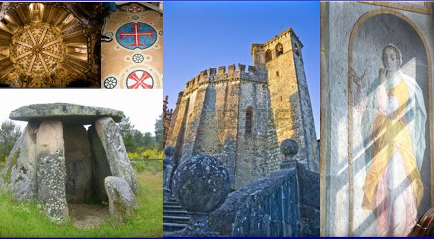 Sacred Sites Tour Portugal