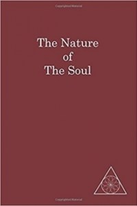 Nature of the Soul by Lucille Cedercrans