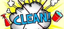 Mr. Clean İngilizce Çocuk Şarkısı