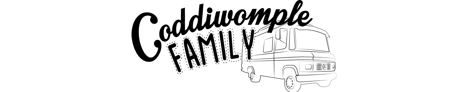 Coddiwomple Family