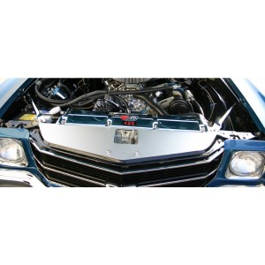 19701972 Chevelle & Monte Carlo Anodized Show Panel with