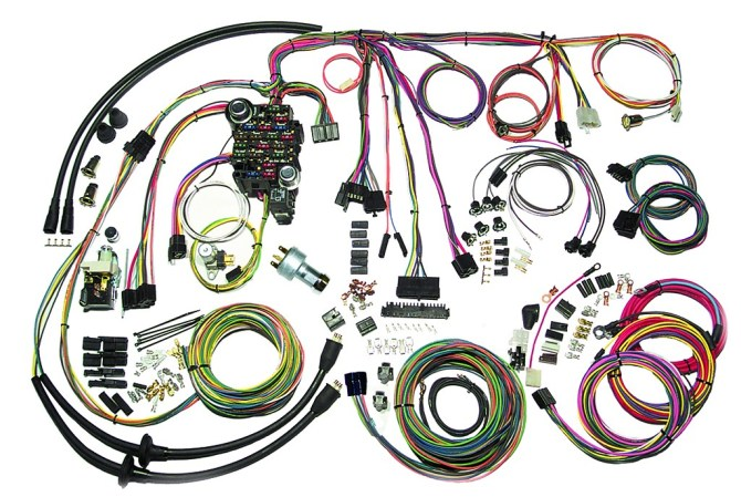 1957 a chevy ls engine wiring harness  wiring diagram