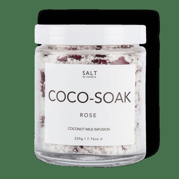 coco soak rose