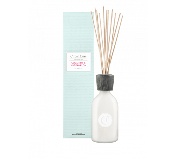 coconut watermelon diffuser