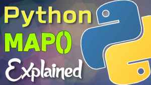 Map() function in Python: Python Basics