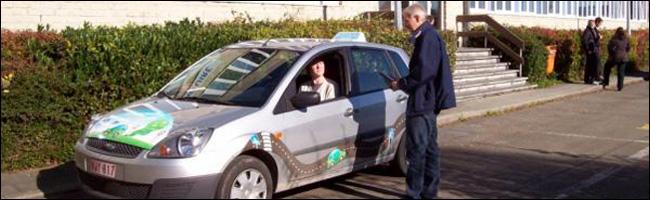 Raccourcir les délais d'attente en cas d'échec au permis de conduire