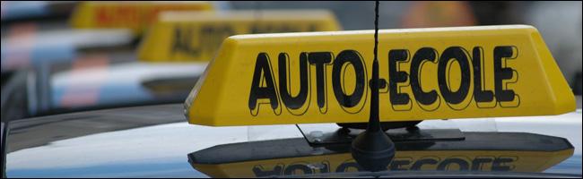 Deux lyonnais déjouent les inspecteurs d'auto-école pendant 10 ans