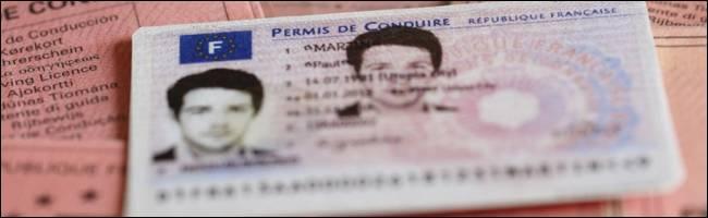 Les mesures de la reforme du permis de conduire