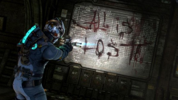 Dead Space 3 01