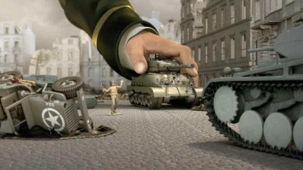 Panzer General Online FI