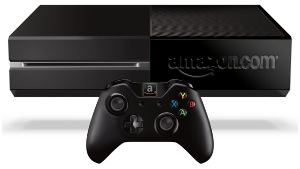 Amazon Xbox One Feature Image