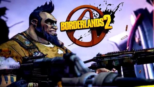 Borderlands 2 Feature