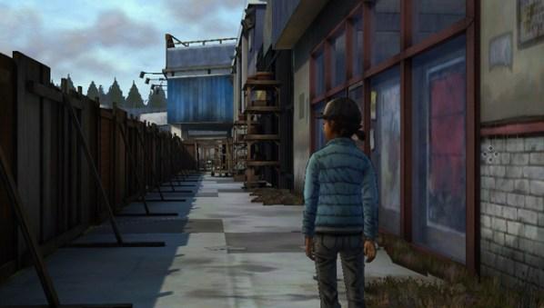 The Walking Dead S2 E3 01