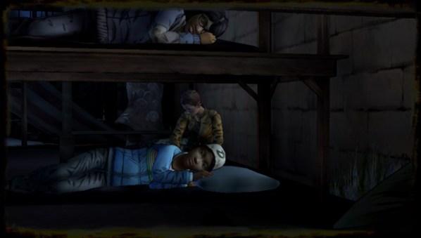 The Walking Dead S2 E3 05