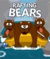 Rafting Bears